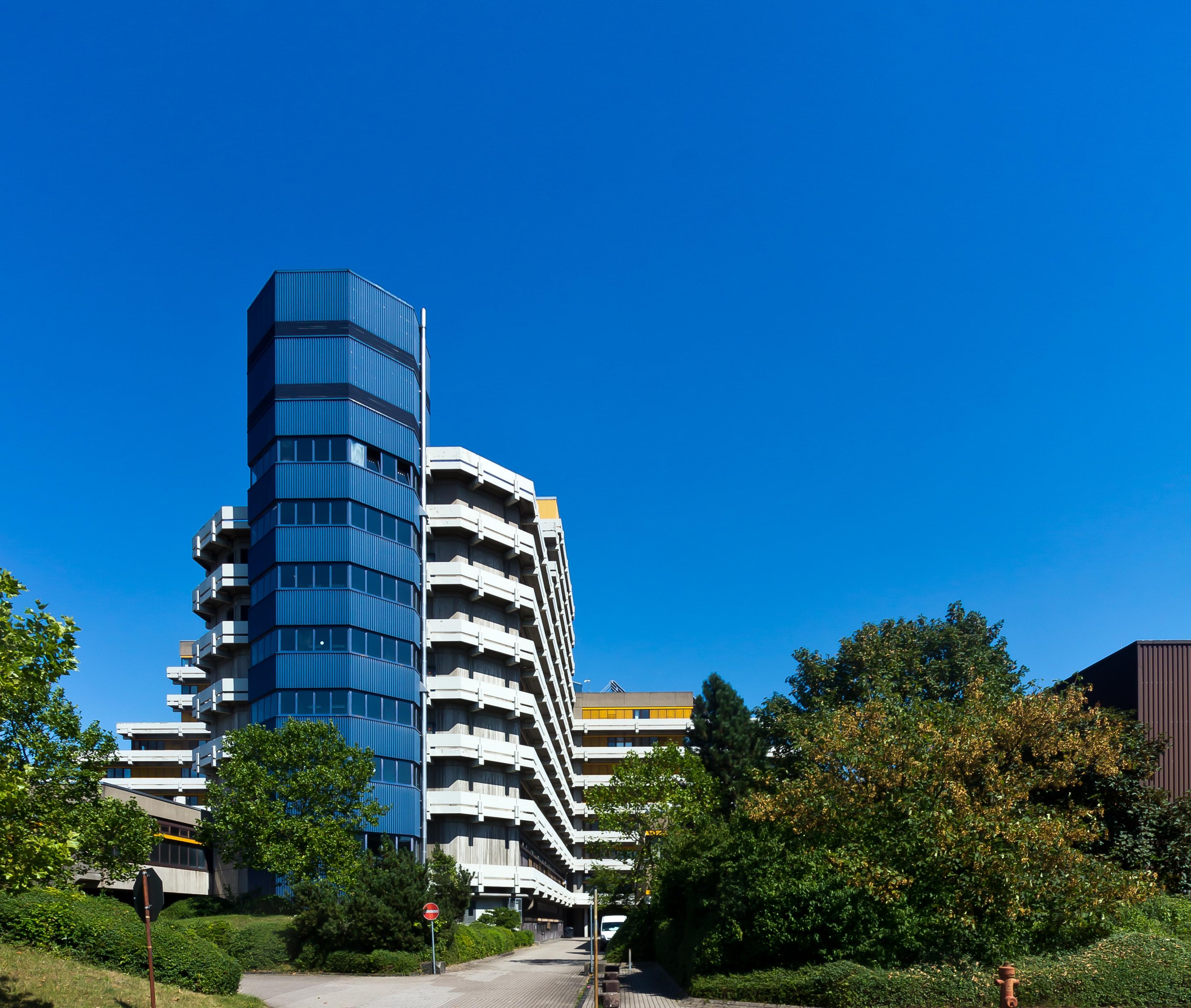 Fachhochschule Köln Ingenieurwissenschaftliches Zentrum