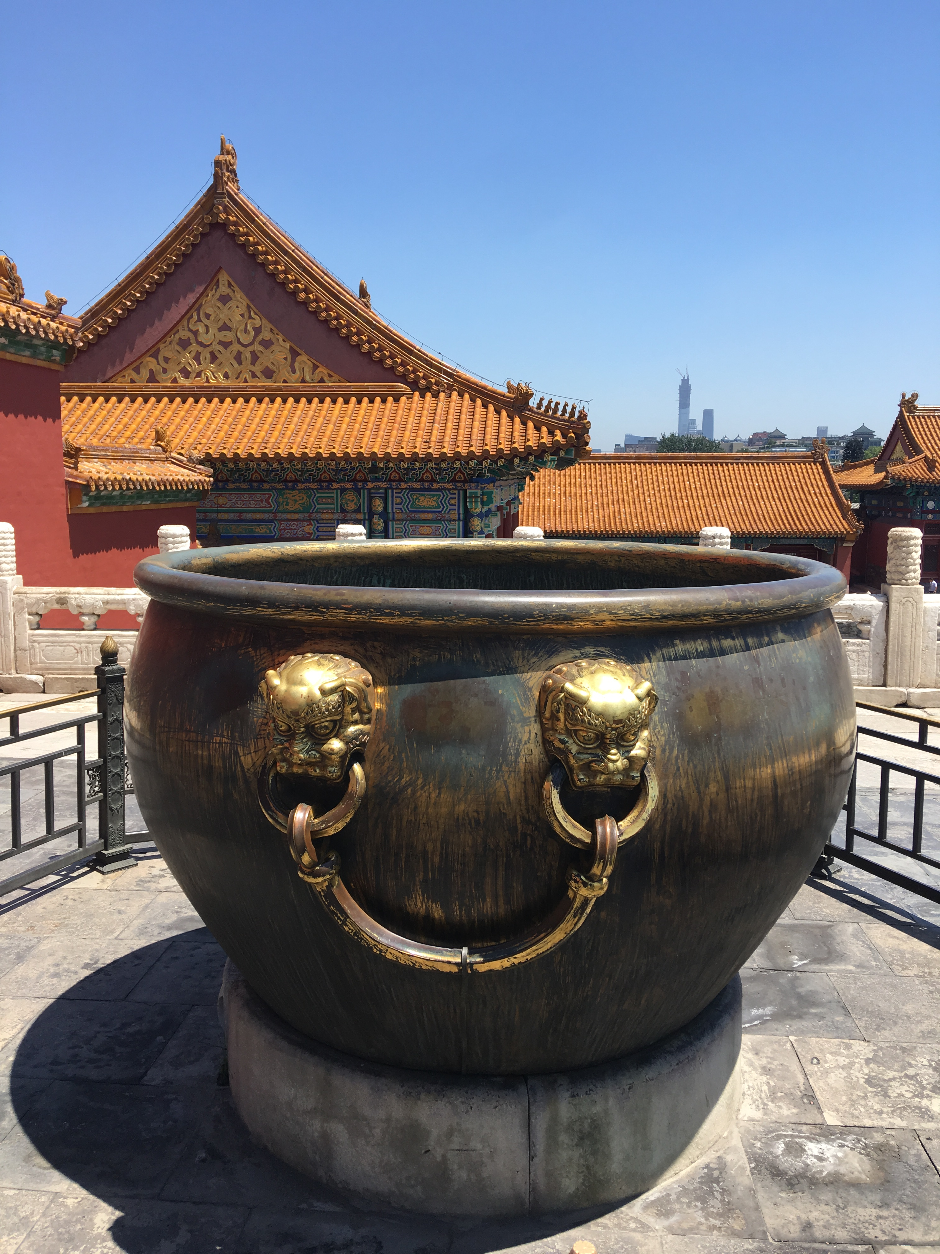 File:Forbidden City IMG 4327 Preserving Harmony courtyard brass vat.jpg -  Wikimedia Commons