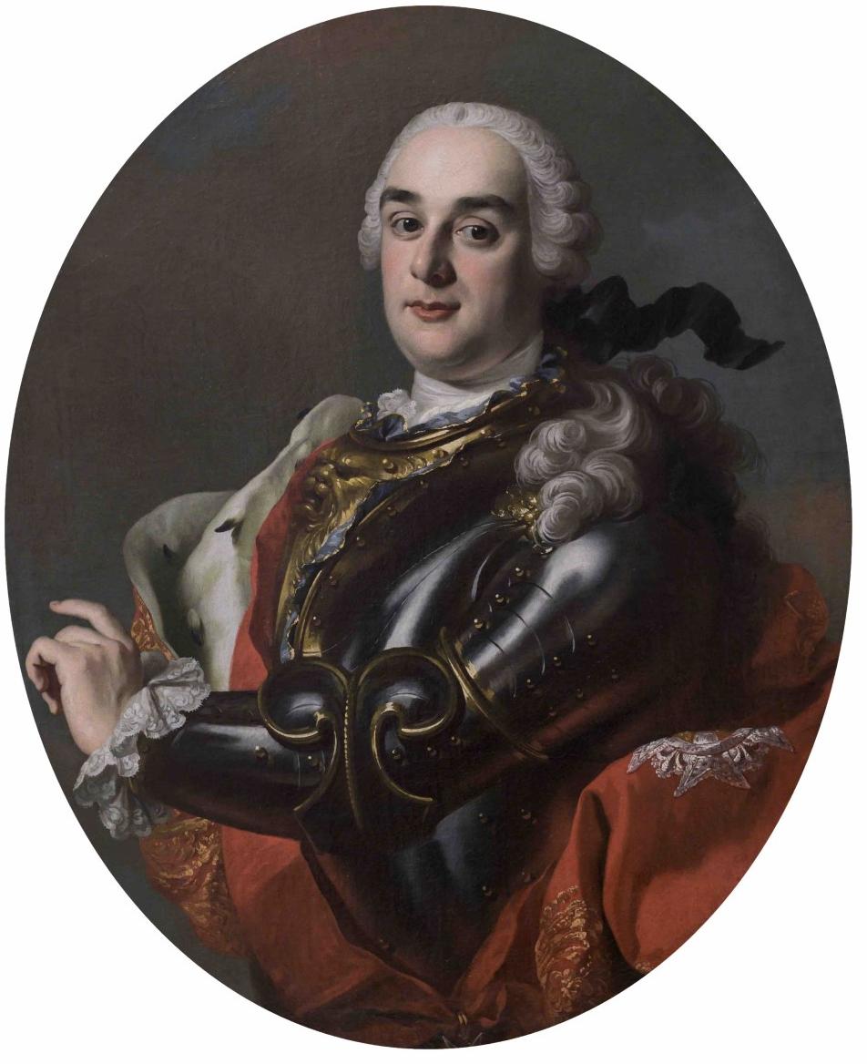 Francesco de Mura Raimondo di Sangro