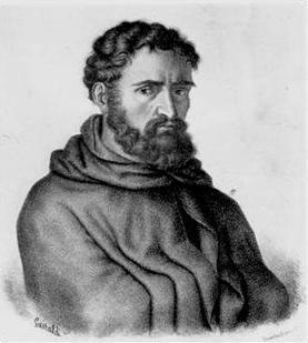 Fra Dolcino Italian preacher