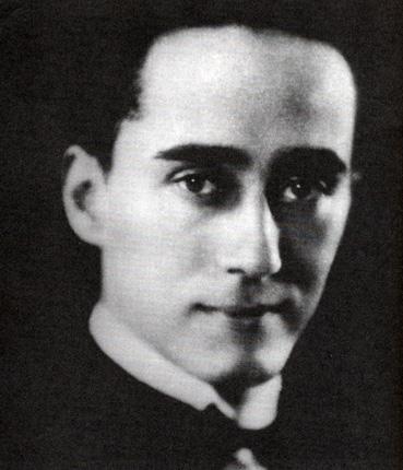 Alejandro García Caturla.