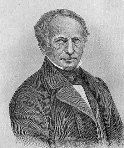 Gottfried Bernhardy - Imagines philologorum