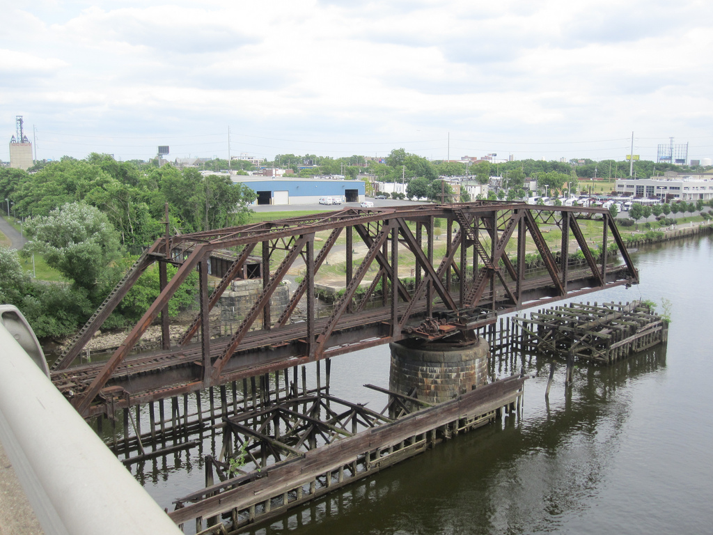Philadelphia Wilmington And Baltimore Railroad Bridge No