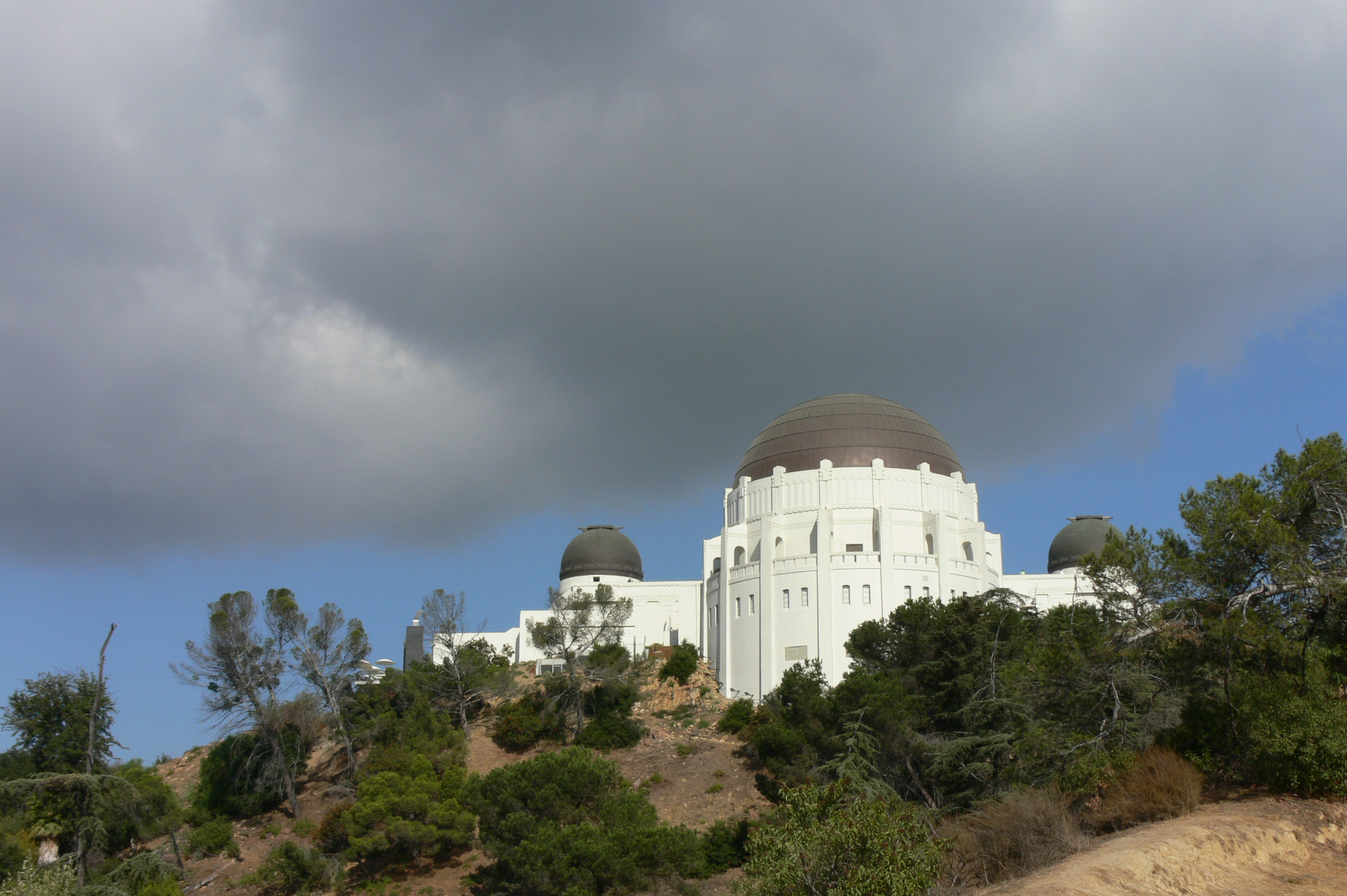 Griffith Observatory, Los Angeles: Hours, Address, Griffith Observatory Reviews: 5/5