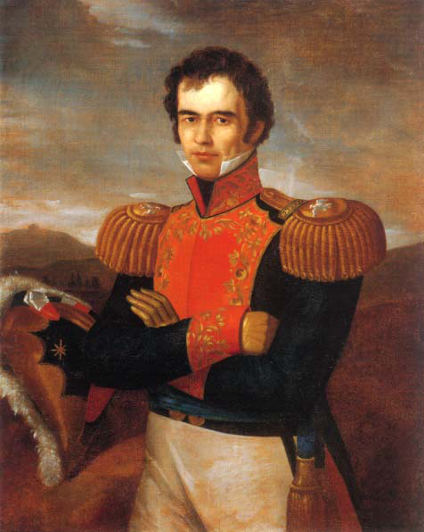 Image result for Gral. Guadalupe Victoria