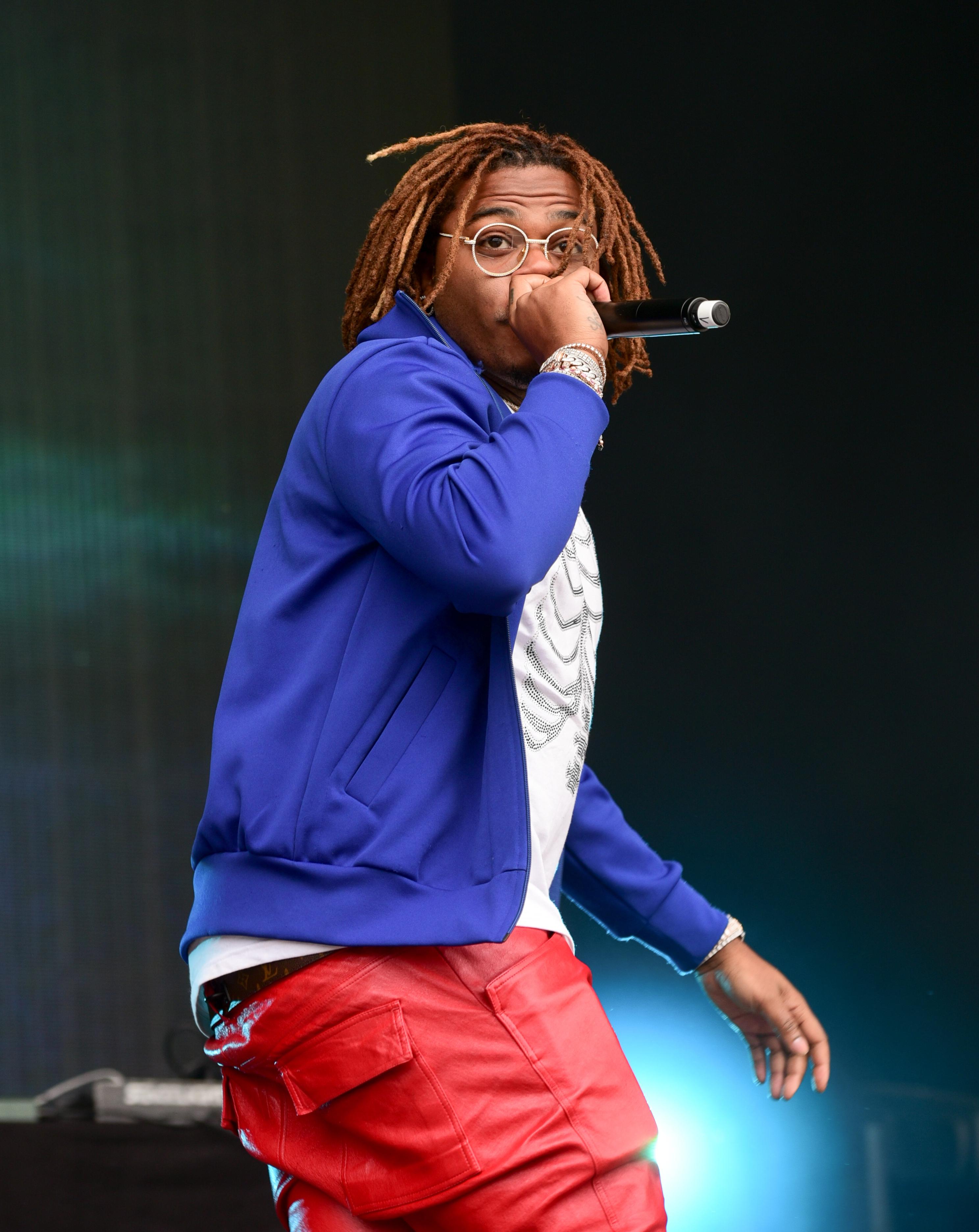 Gunna (rapper) - Wikipedia