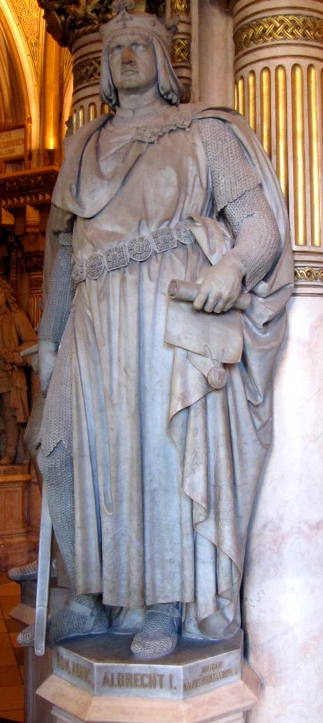 Albrecht I Habsburg