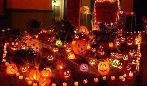 Chi Ha Inventato Halloween.Halloween Wikipedia