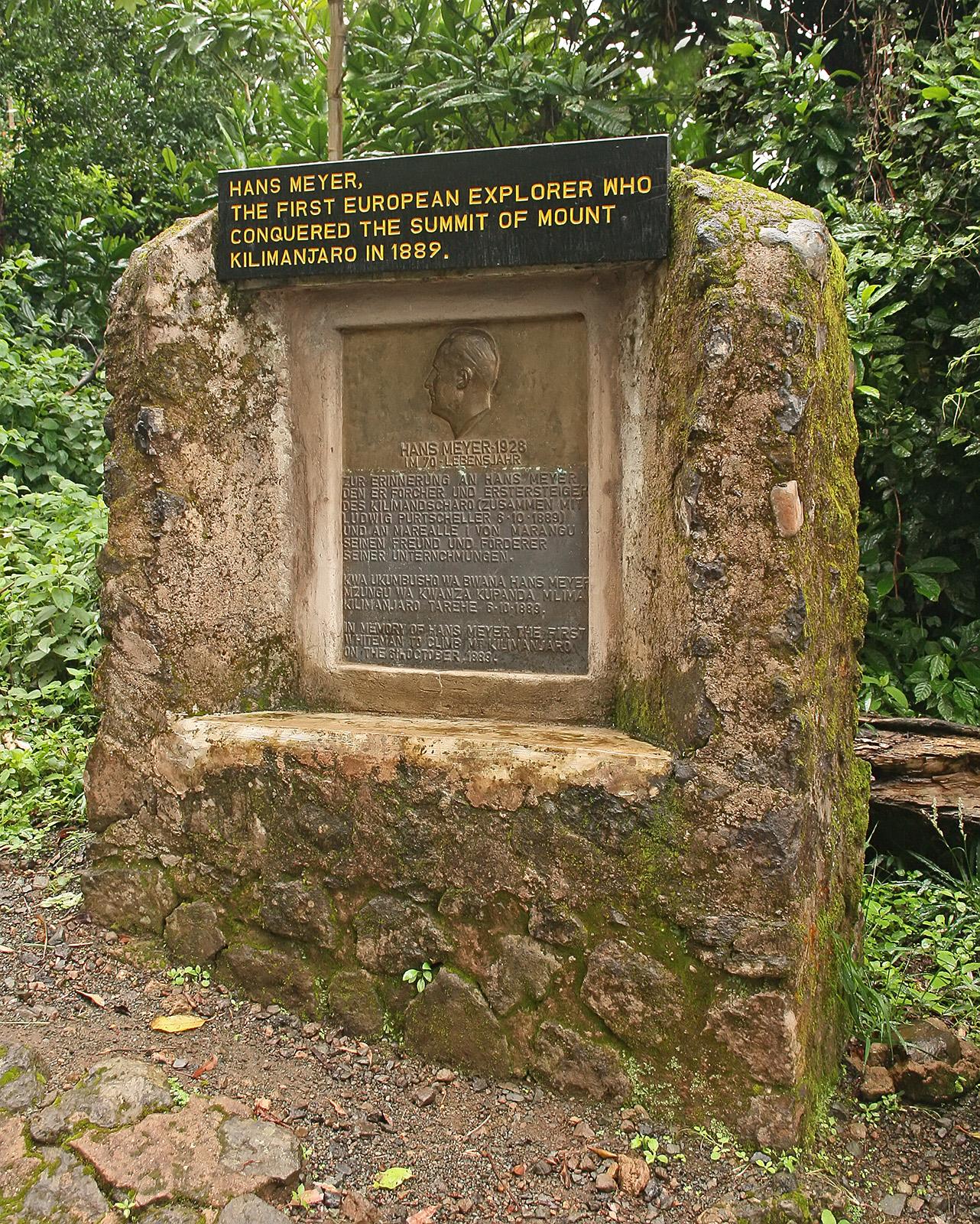 Kilimandjaro d finition c 39 est quoi for Dormant fenetre c est quoi
