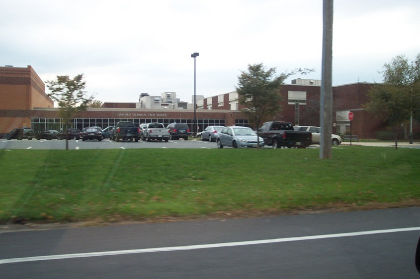 Harford Technical High School Wikipedia