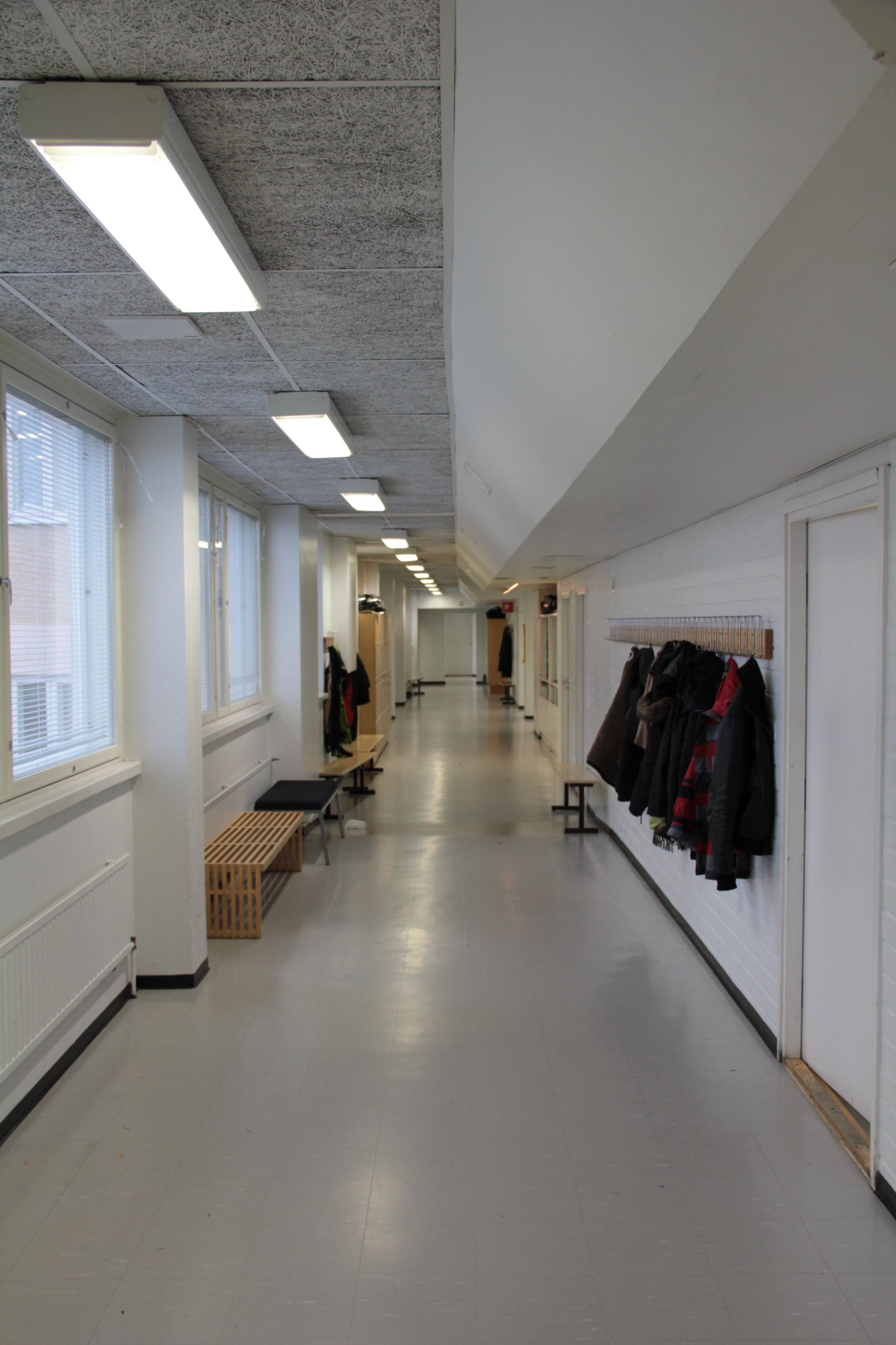 Haukilahden Koulu