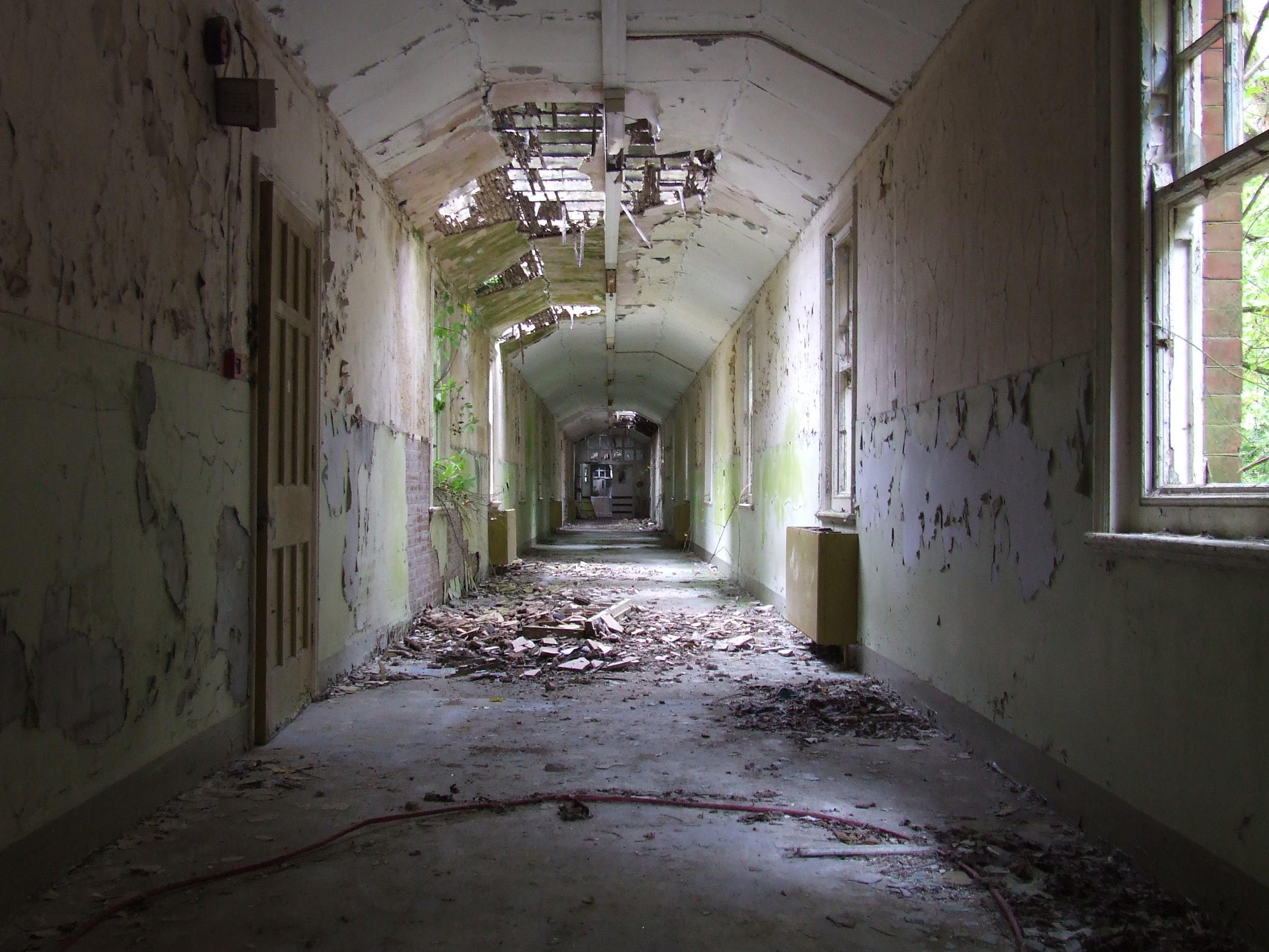 Escape Room Terror Madrid
