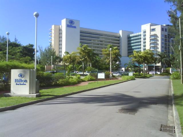 Hilton Hotel West Palm Beach Florida Airport
