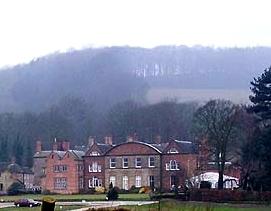 Hopton Hall