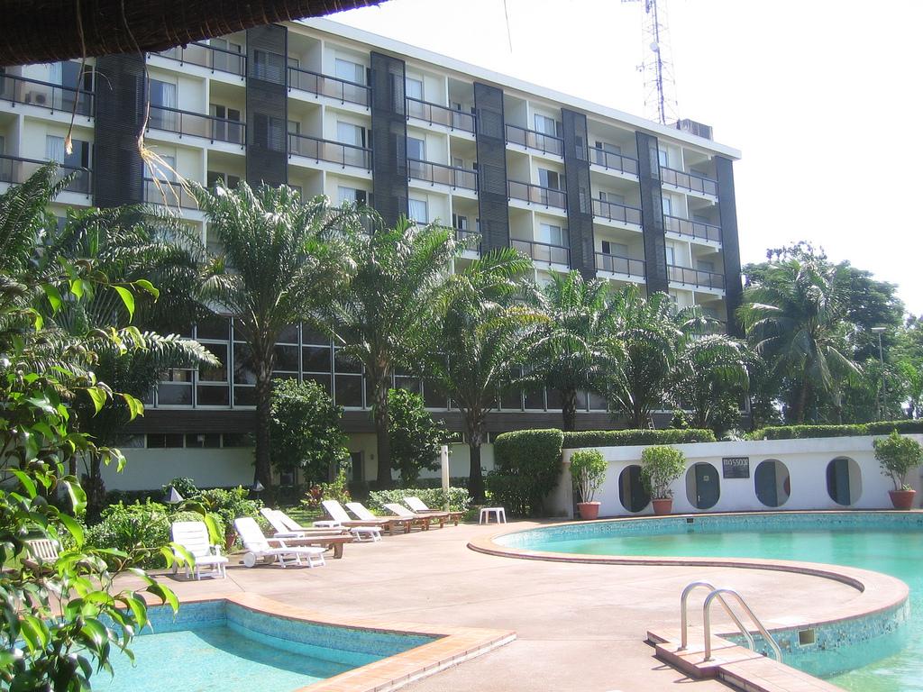 Hotels In La Area