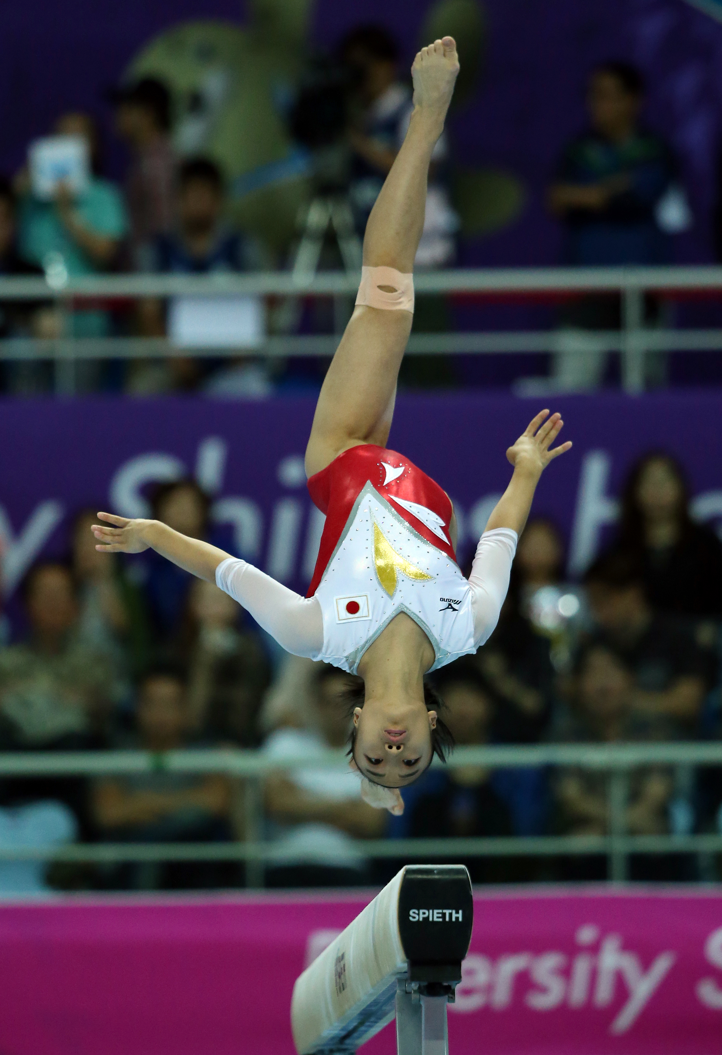 Asian Games Gymnastics 54