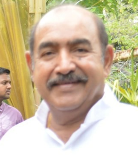 Vijayakumar - Wikidata