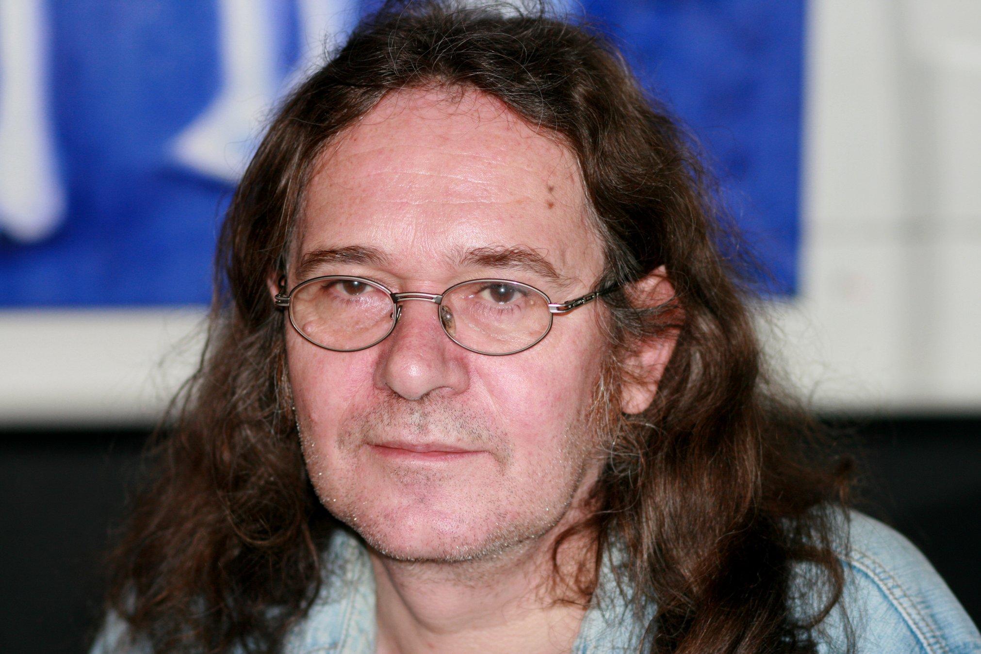 Ingvar Ambjørnsen Wikipedia