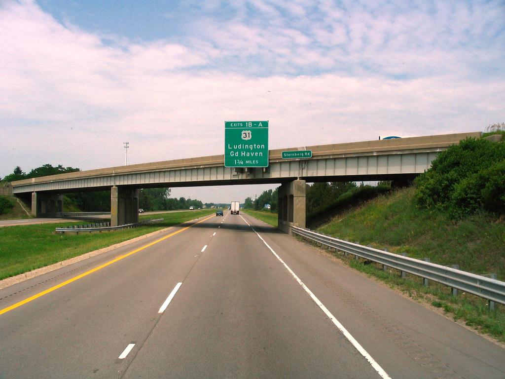 Autostrada międzystanowa nr 96