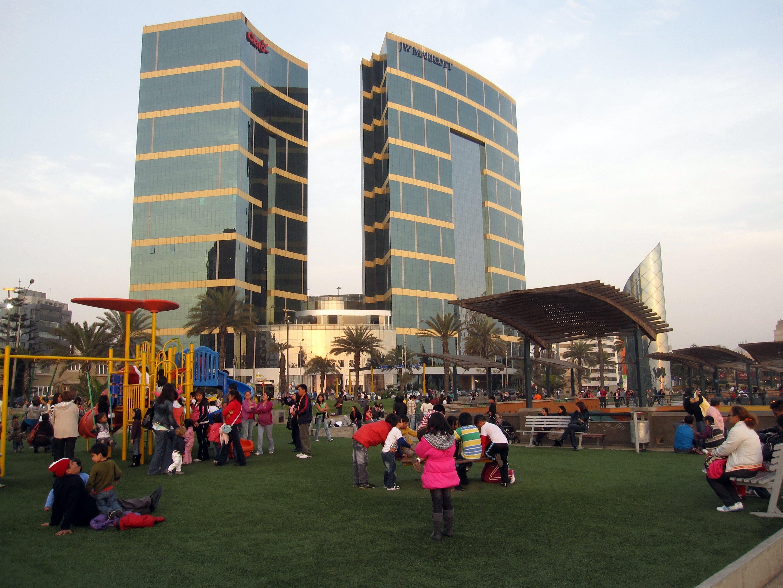 File Jw Marriott Hotel Lima Peru Jpg