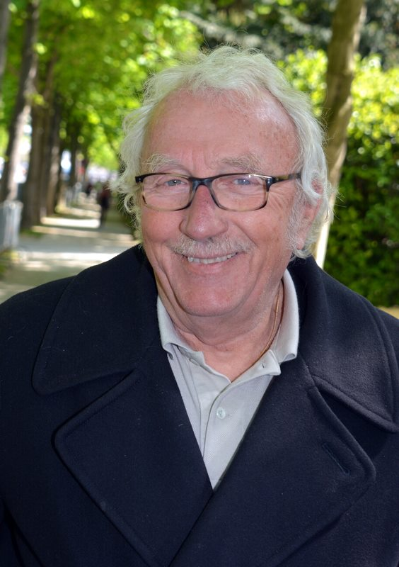 Jacques Vendroux (journaliste) — Wikipédia
