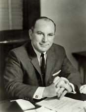 James M. Hanley American politician