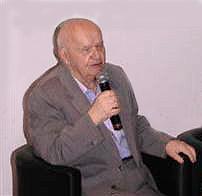 Janusz Tazbir Polish historian