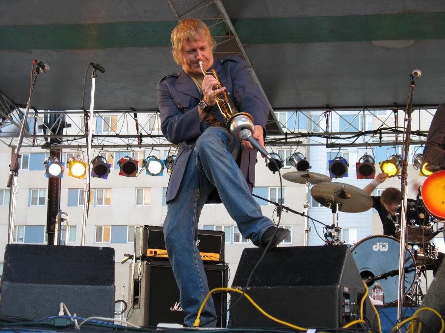 John Christianson (musician) - Wikipedia