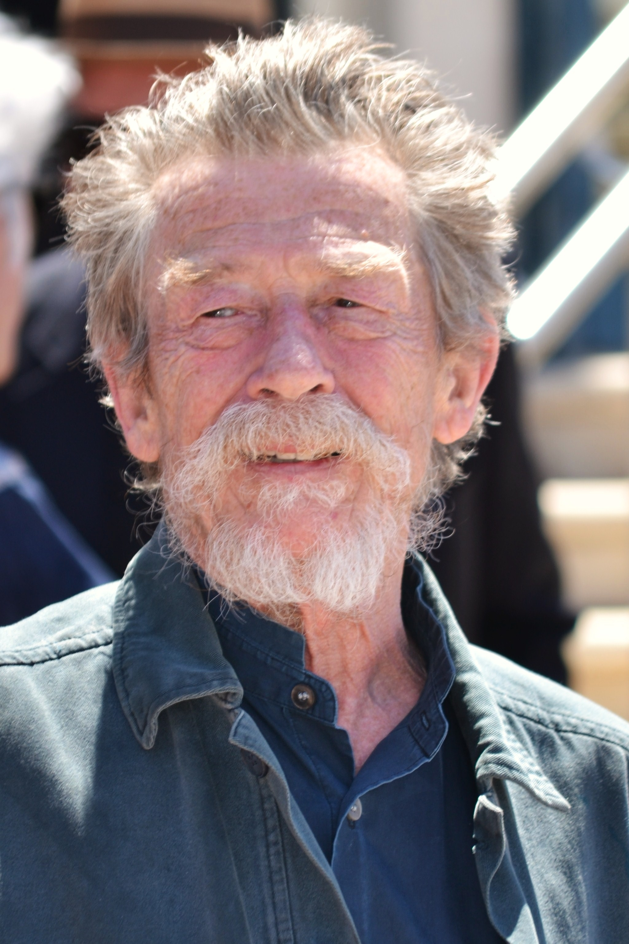 john hurt dr who