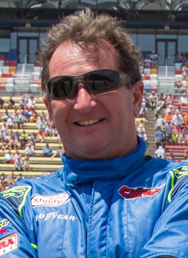 Royal South Toyota >> John Jackson (racing driver) - Wikipedia