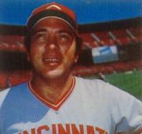 Johnny Bench American baseball player