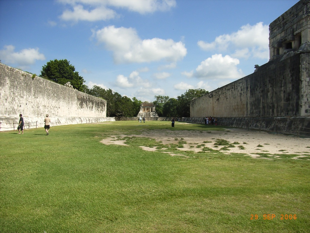 Chichen Itza And Ek Balam Tour From Cancun