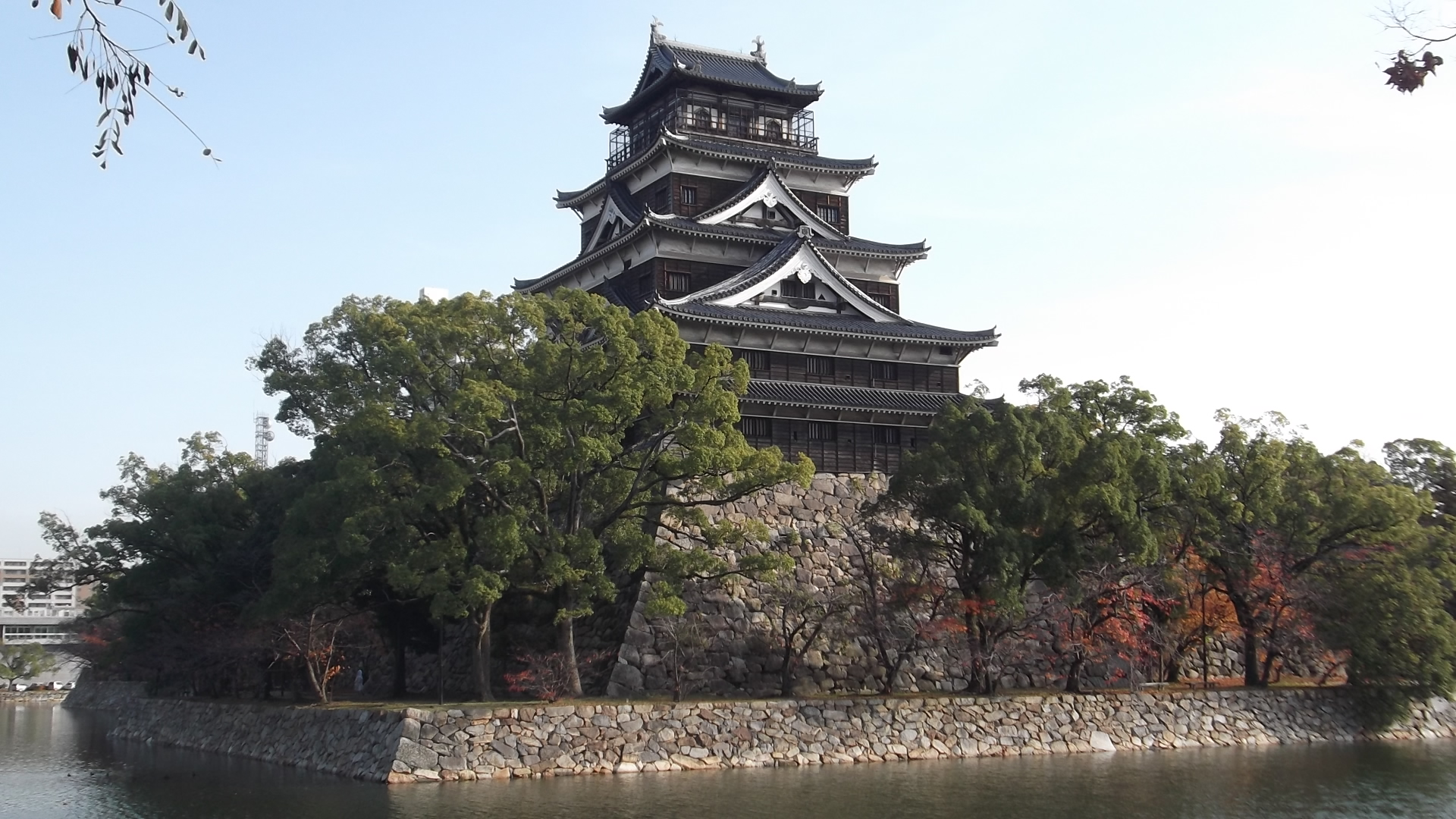 Bibliography The History Of Japanese Castles