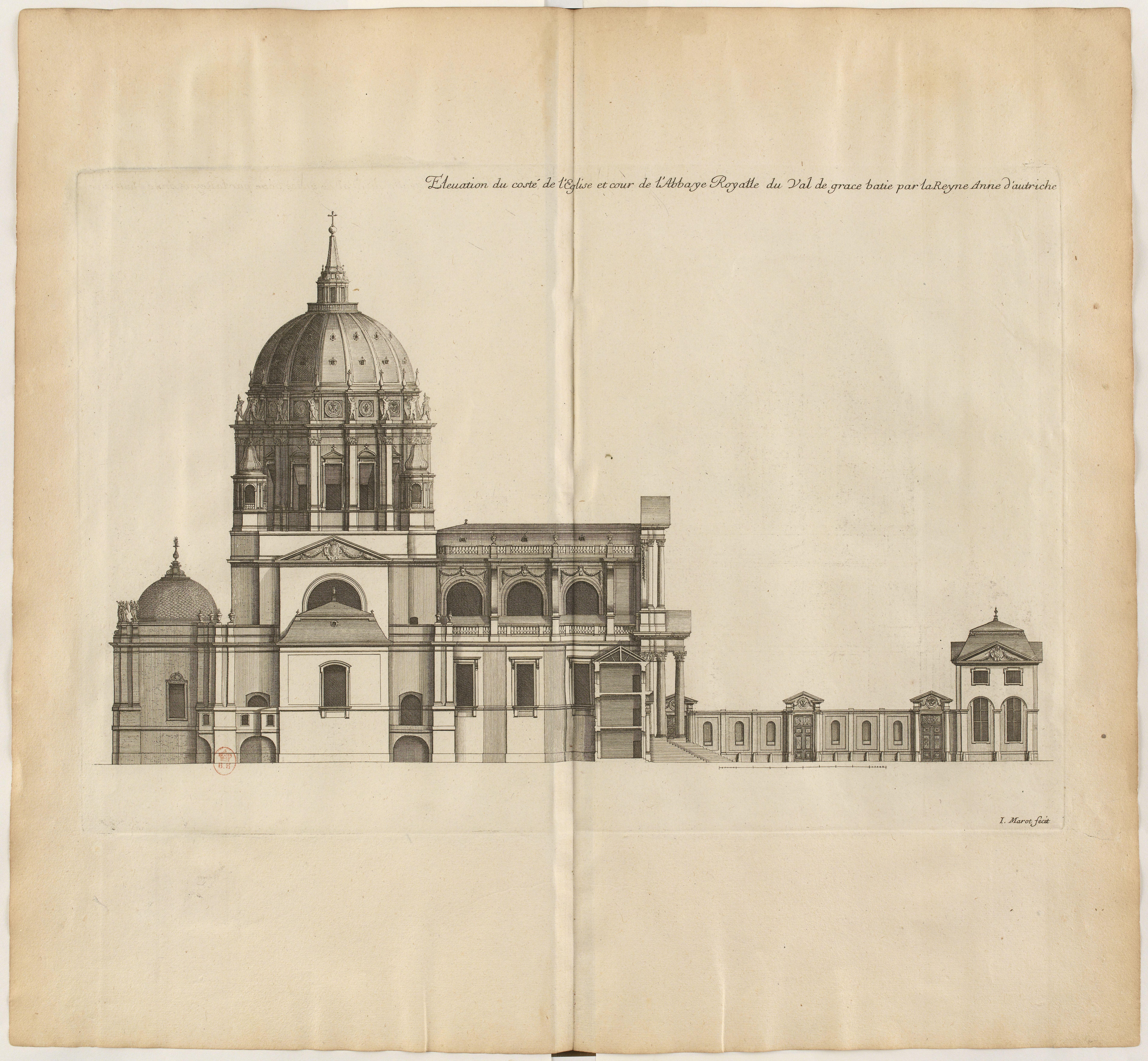 File:L'Architecture française (Marot) BnF RES-V-371 112v-f238 Val-de