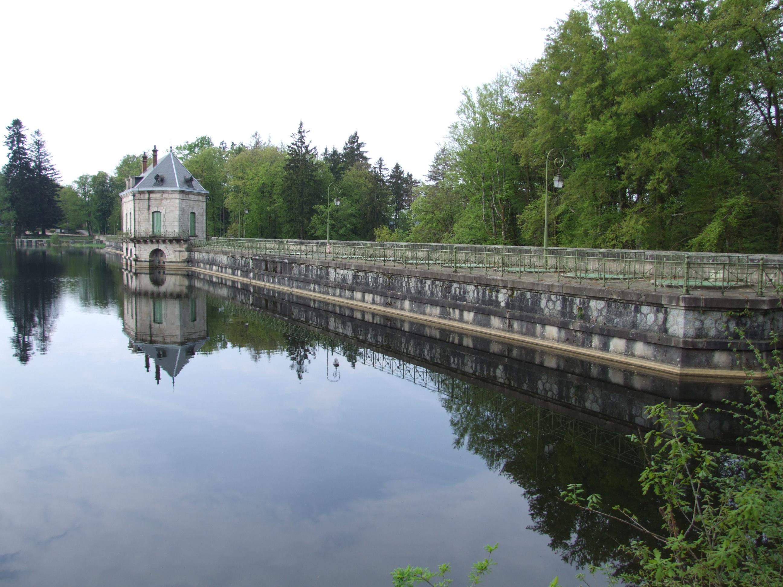 Lac Des Settons Restaurant Gastronomiques