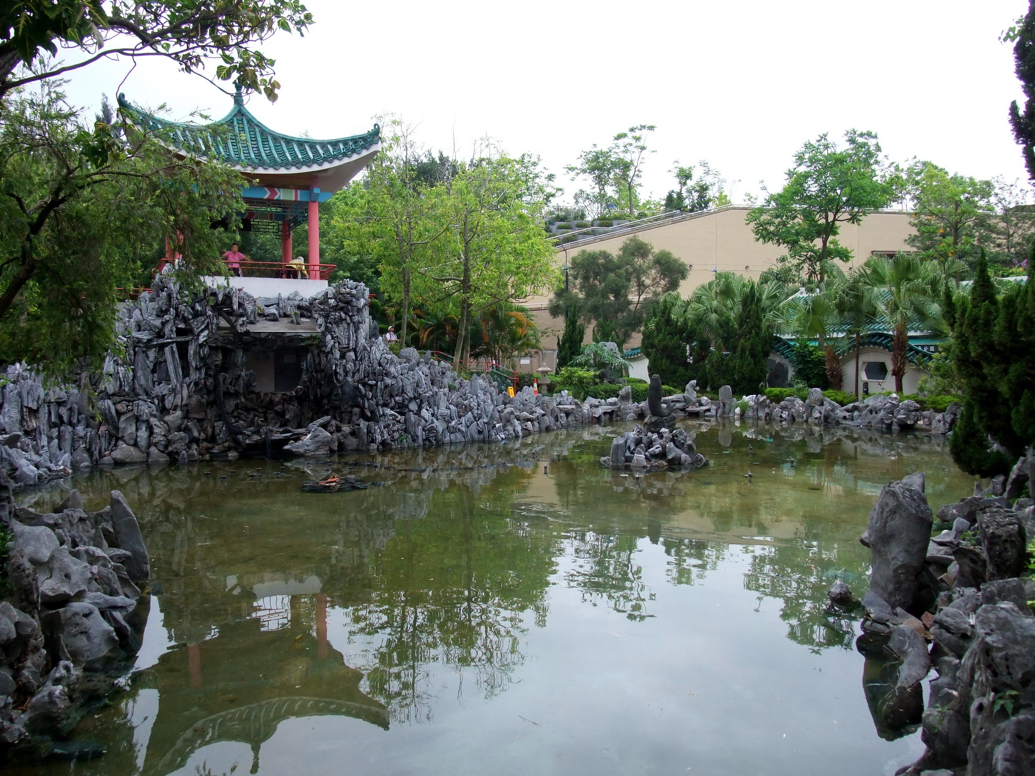 Lai Lai Chinese Restaurant Kitchener Menu