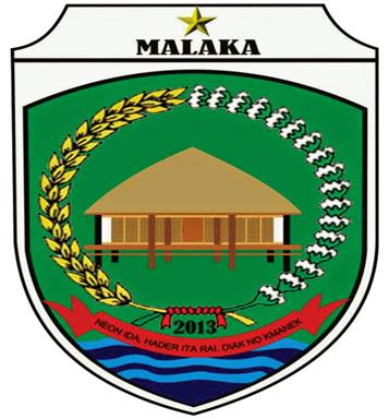 Lambang Kabupaten Malaka