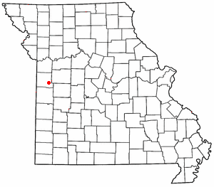 Loko di Garden City, Missouri