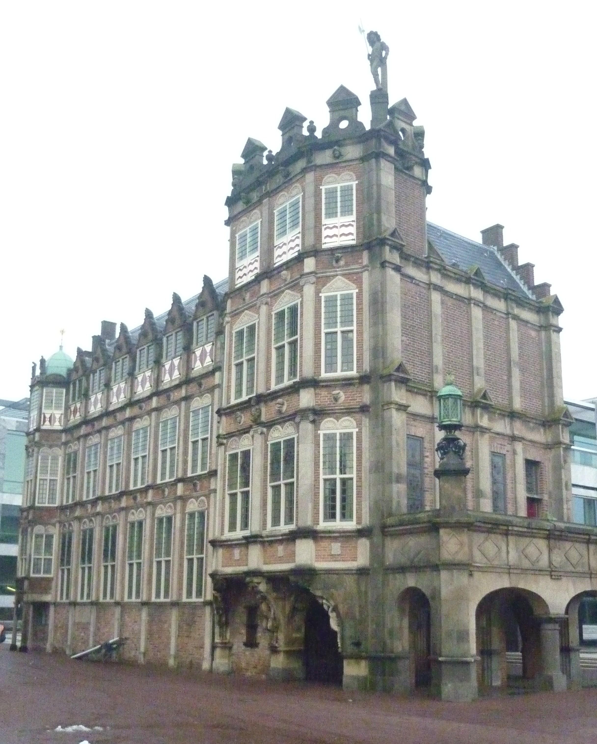 File Maarten Van Rossem Huis In Arnhem Jpg Wikimedia Commons