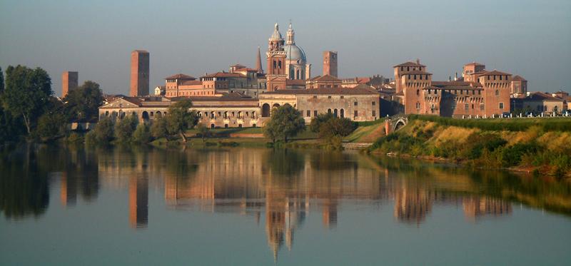 Profilo di Mantova