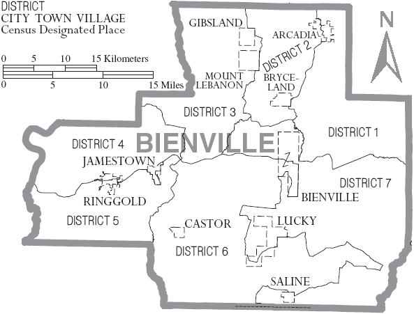 bienville men Louisiana department of wildlife and fisheries enforcement division agents cited three ringgold men for alleged hunting violations on jan 26 in bienville parish.