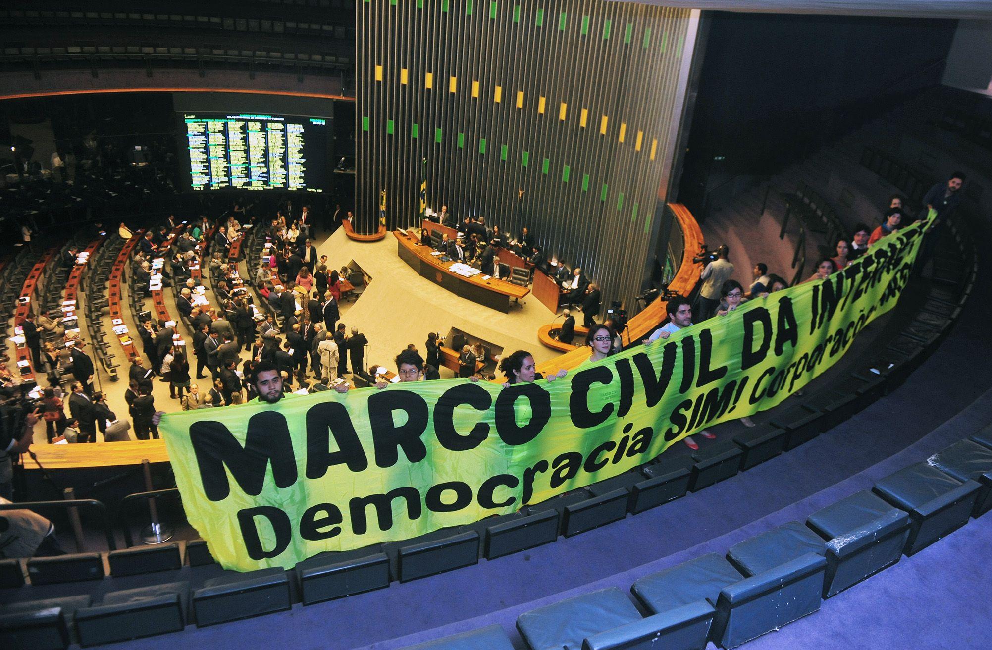 Veja o que saiu no Migalhas sobre Marco Civil da Internet