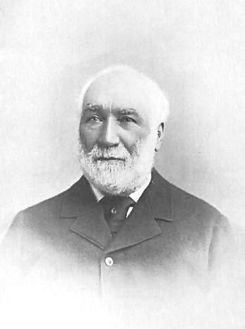 Titre original:    Subject: McIlwraith Thomas (1824-1903)  Source: The Auk (1904)