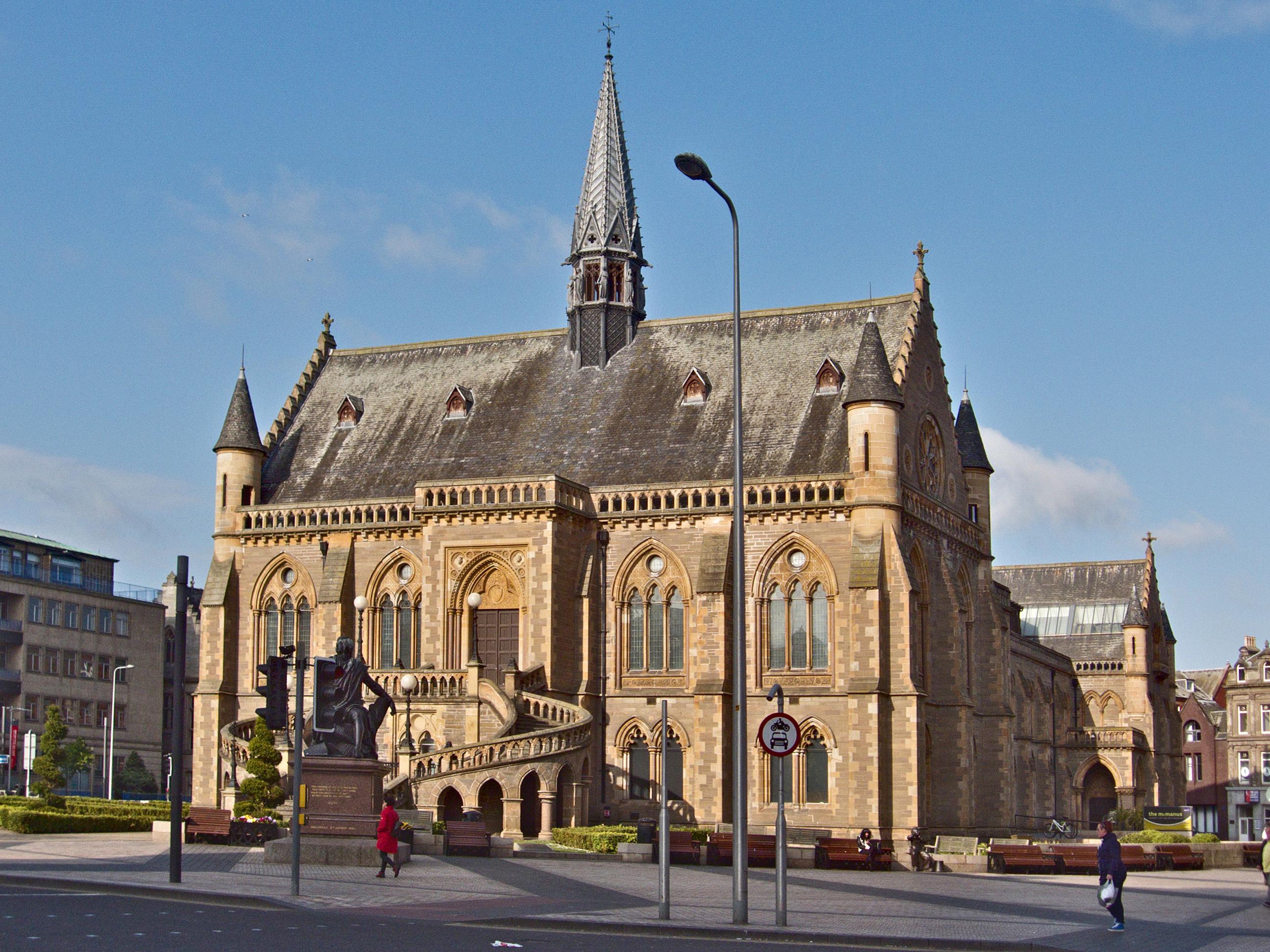 File:McManus Galleries Dundee 2017.jpg - Wikimedia Commons