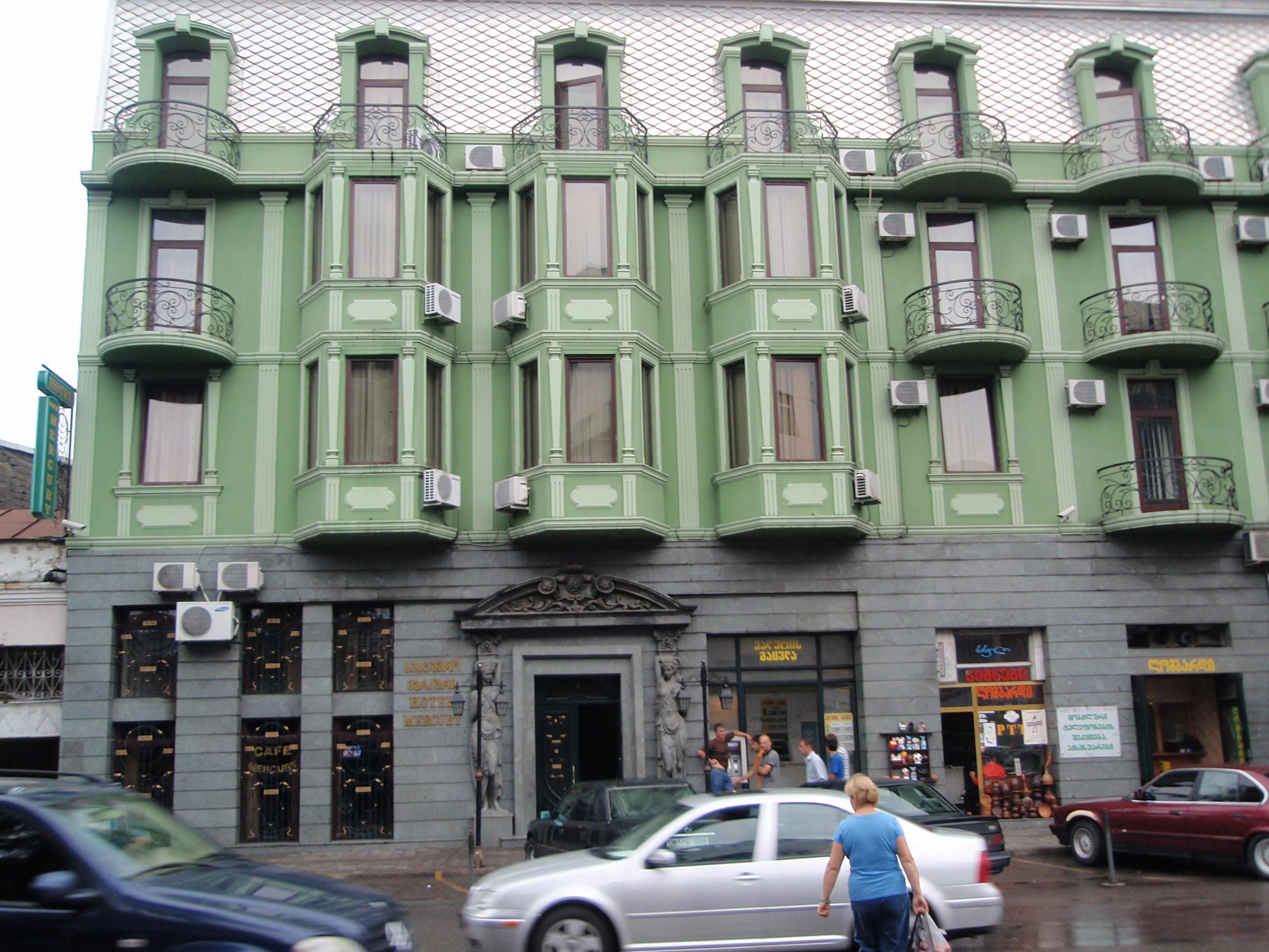 Mercury Hotel In Manchster Meeting Room Rent