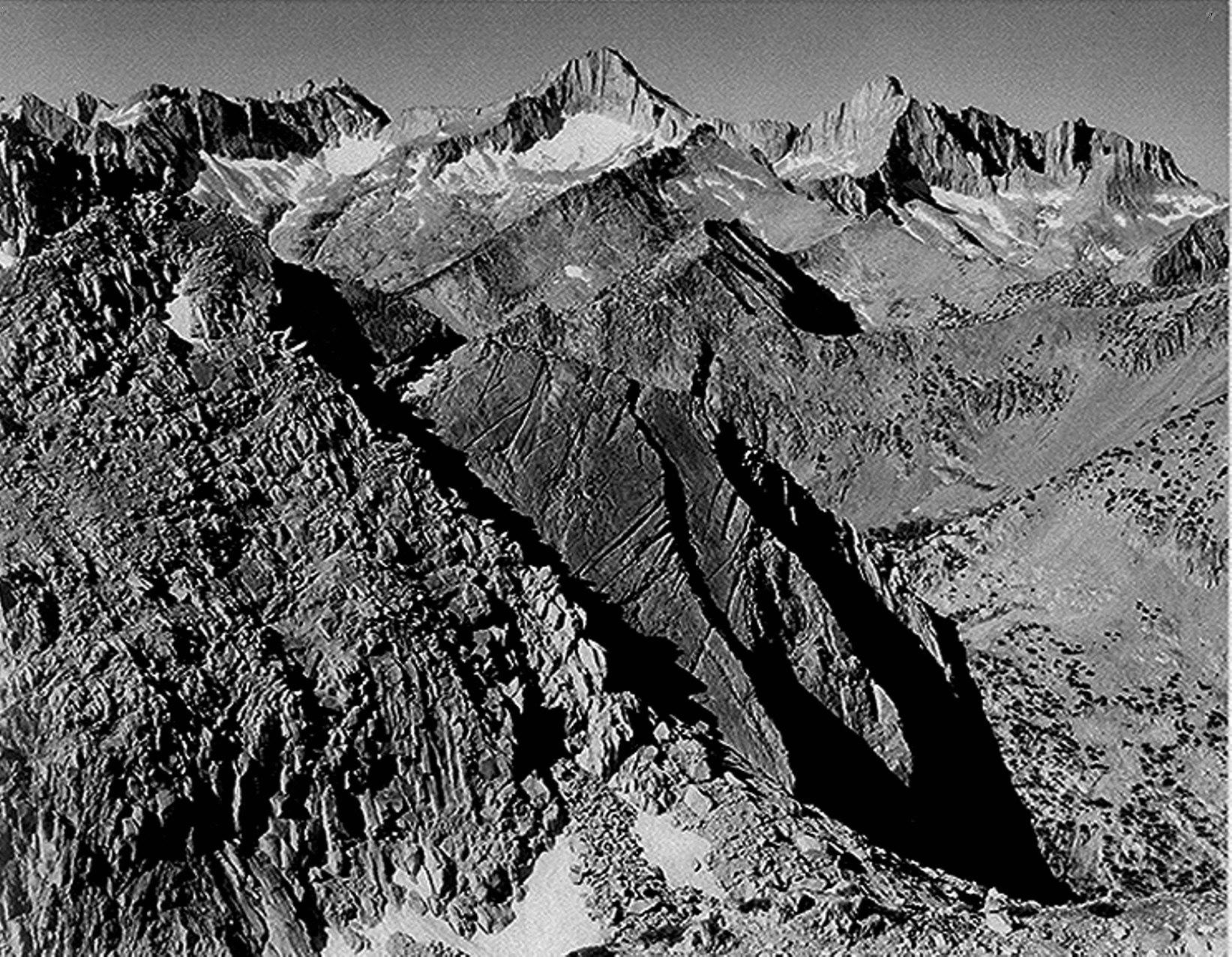 Mount Goldie