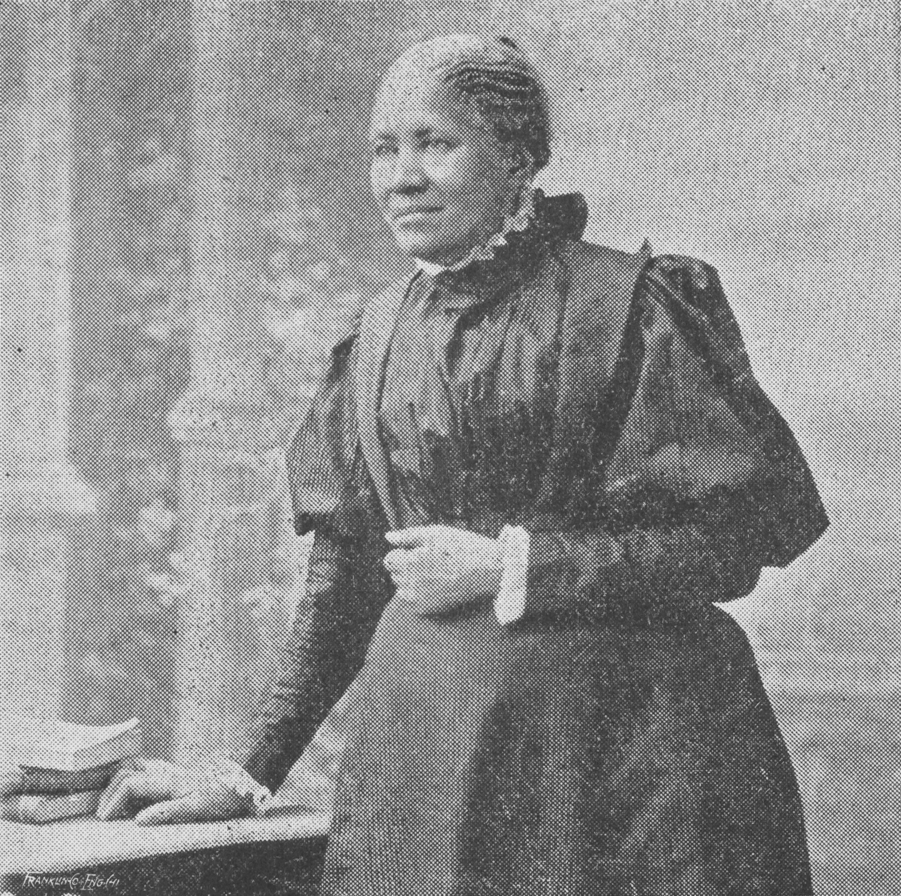 Schomburg Center for Research in Black Culture, Jean Blackwell Hutson Research and Reference Division, The New York Public Library.