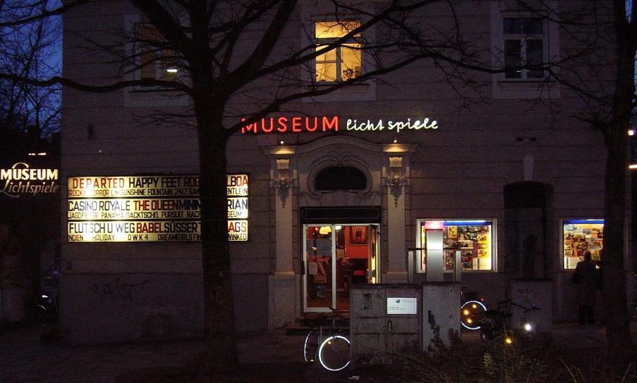 Museum-Lichtspiele