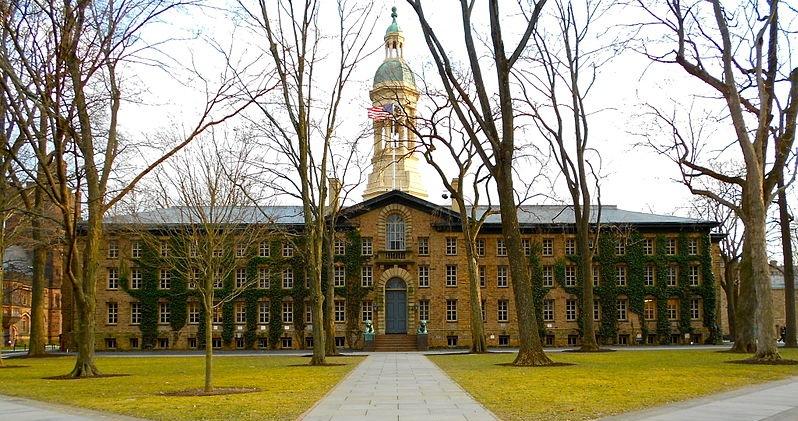 Kết quả hình ảnh cho Đại học Princeton