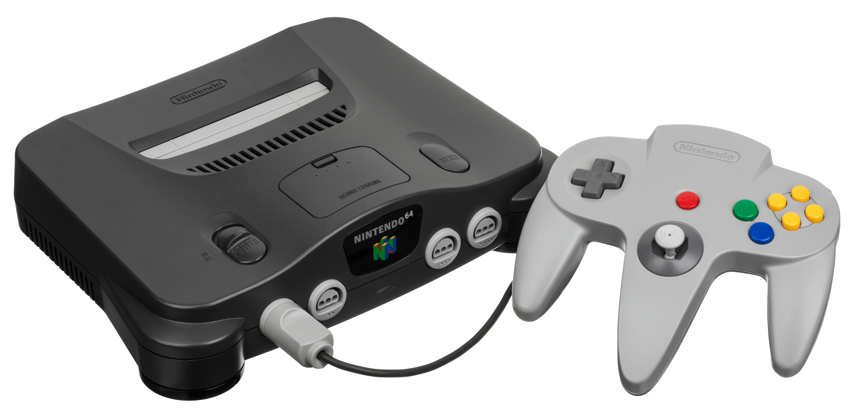 File Nintendo 64 Wcontroller R Jpg Wikimedia Commons